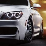 BMW Miami Car Photographer