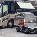 Garia Golf Car