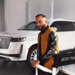Cadillac Escalade Cadillac Escalade and director Jessy Terrero