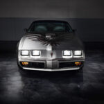 Trans Am by Miami Car Photographer